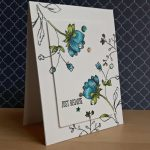 Altenew Botanical Garden – Spotlight Stamping