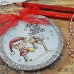 The 25 Days of Christmas Tags 2017