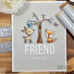 Friend – Thank You!