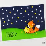 Catch A Falling Star…..