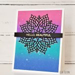 My Favorite Things Guest Designer – Hello, Beautiful