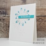 A Few Last Christmas Cards – Online Card Classes Clean And Simple Holiday Review